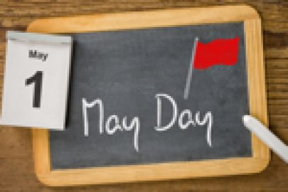 Why Commemorate May Day With Acupuncture?