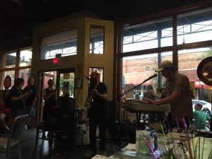 Tampa Zine Fest 2016