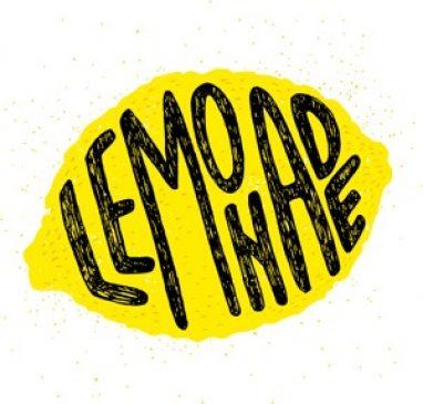 Recipe for Ginger Lemonade