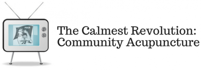 Calmest Revolution Documentary