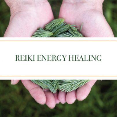 Half Price Reiki: a new POCA Member Benefit